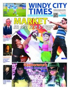 ManAboutWorld gay travel magazine